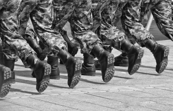 Pensamento #33 — Amaricando o Senhor dos Exércitos