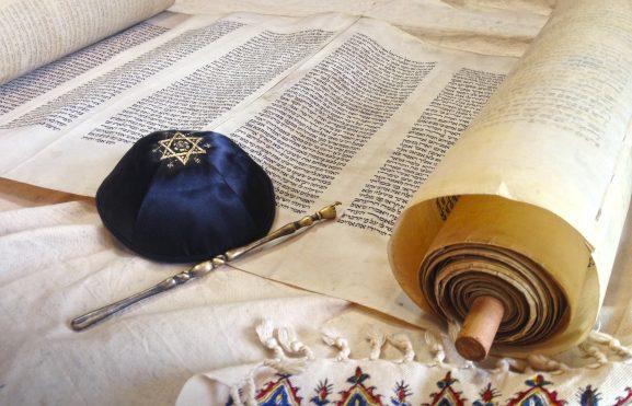 Você pode ser judeu e nem sabe