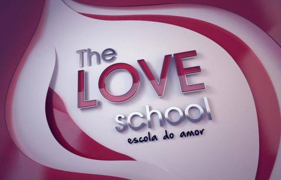 Escola do Amor AO VIVO em Campinas