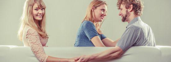 Infidelidade física e infidelidade emocional