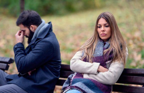 Por que muitos casamentos esfriam?