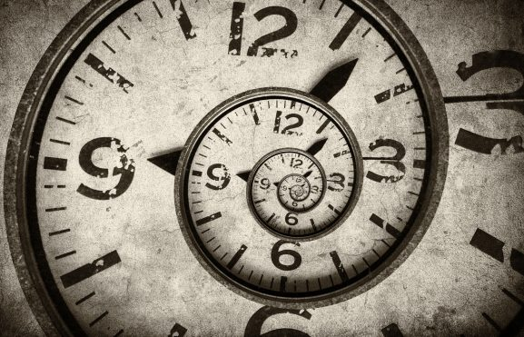 Thought #16 — The working hours of faith