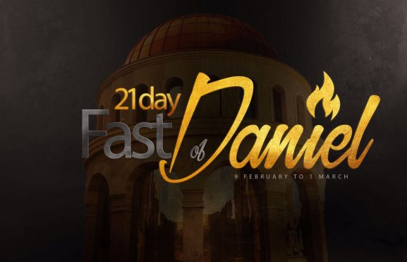 Suggestions for the Fast of Daniel