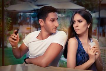 La payasada de la privacidad en el matrimonio
