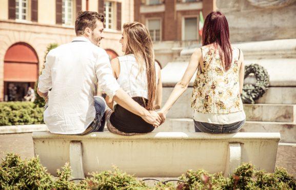 Infidelidad física e infidelidad emocional