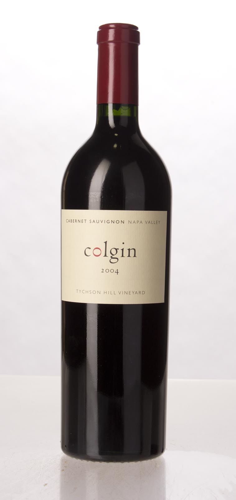Colgin Cabernet Sauvignon Tychson Hill Vineyard 2004,  (WA96, VN96, WS95) from The BPW - Merchants of rare and fine wines.