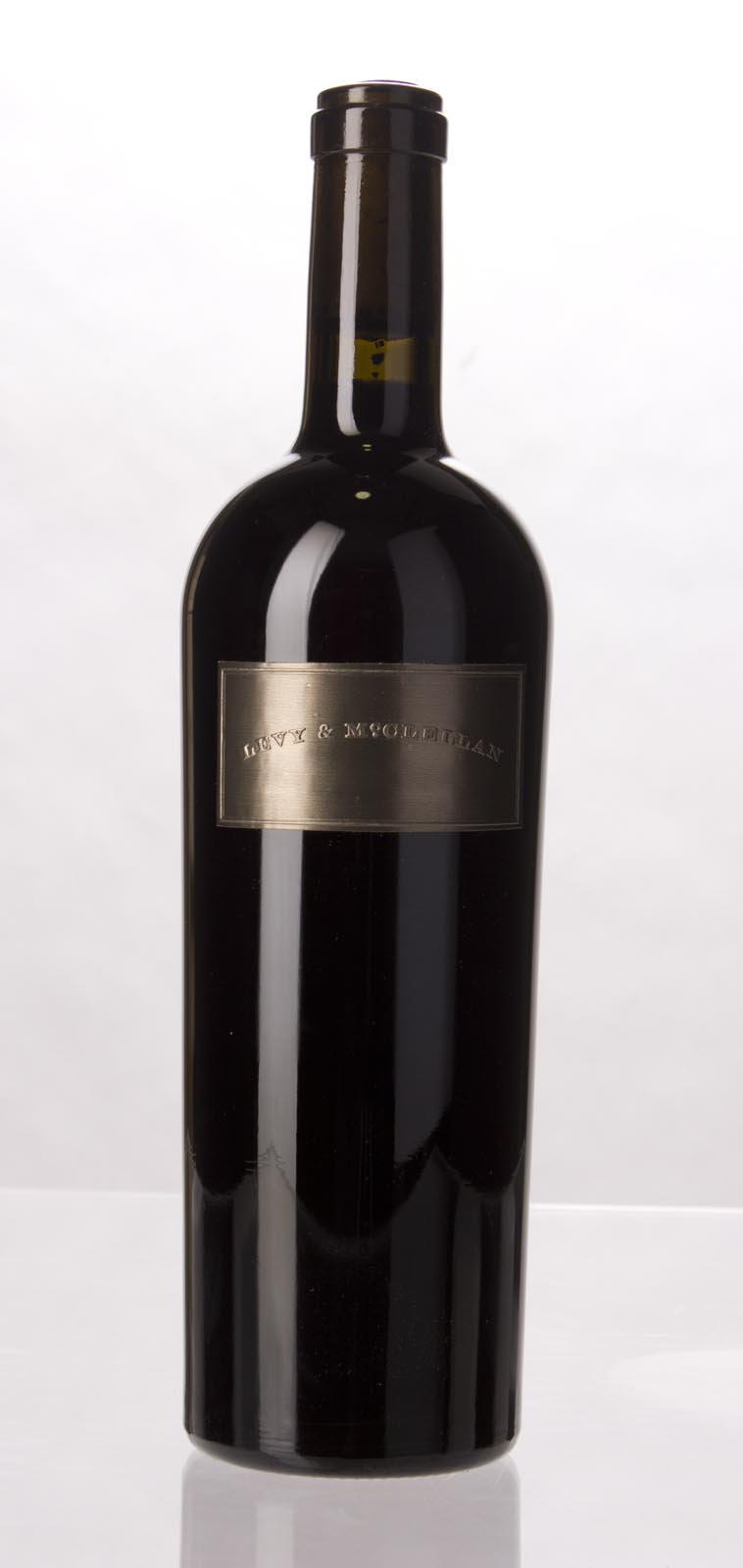 Levy and McClellan Cabernet Sauvignon 2004, 750mL (WA99) from The BPW - Merchants of rare and fine wines.