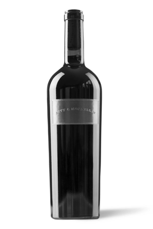 Levy and McClellan Cabernet Sauvignon 2012,  (WA98, VN97) from The BPW - Merchants of rare and fine wines.