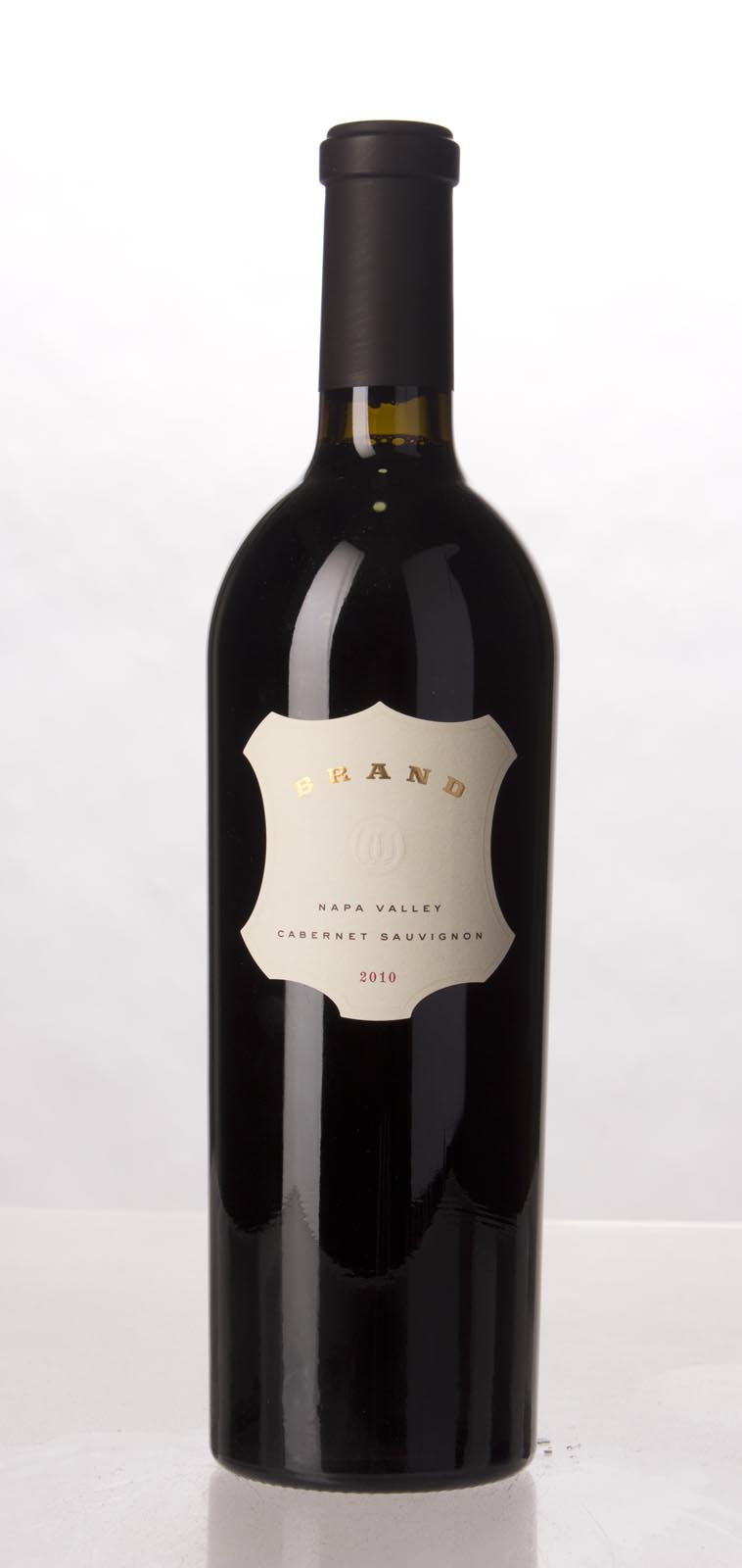 Brand Estate Cabernet Sauvignon Napa Valley 2010, 750mL (WA90-92, WS91) from The BPW - Merchants of rare and fine wines.