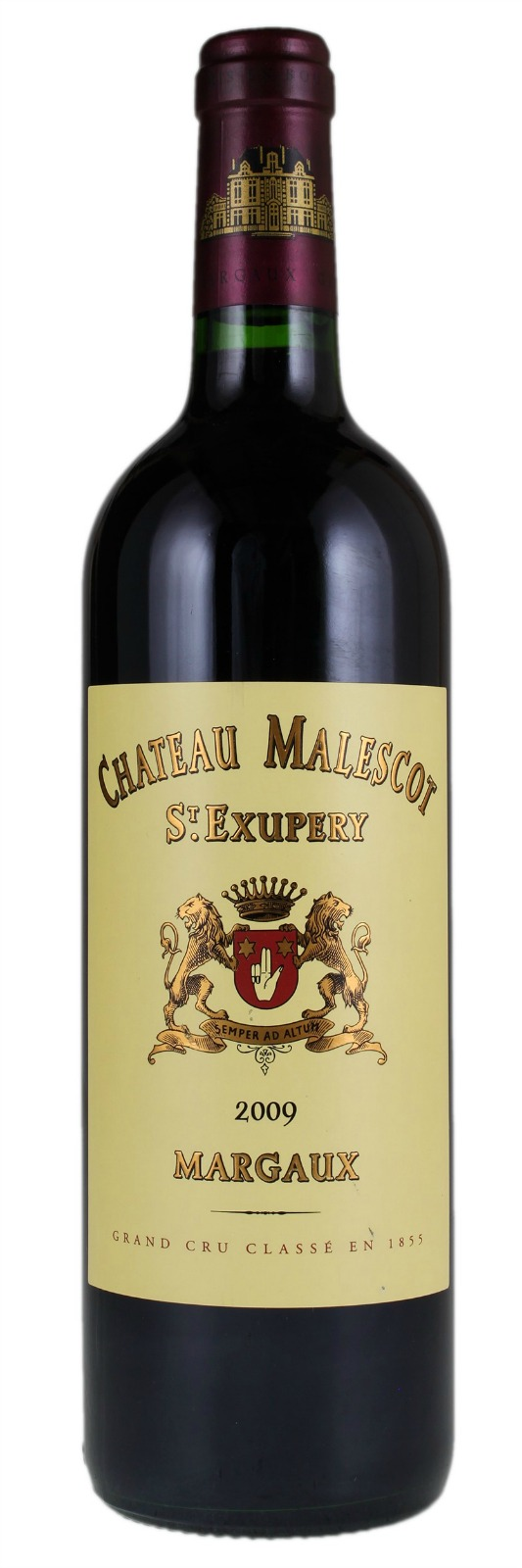 Malescot St. Exupery 2009, 1.5L (JS98, WA96) from The BPW - Merchants of rare and fine wines.