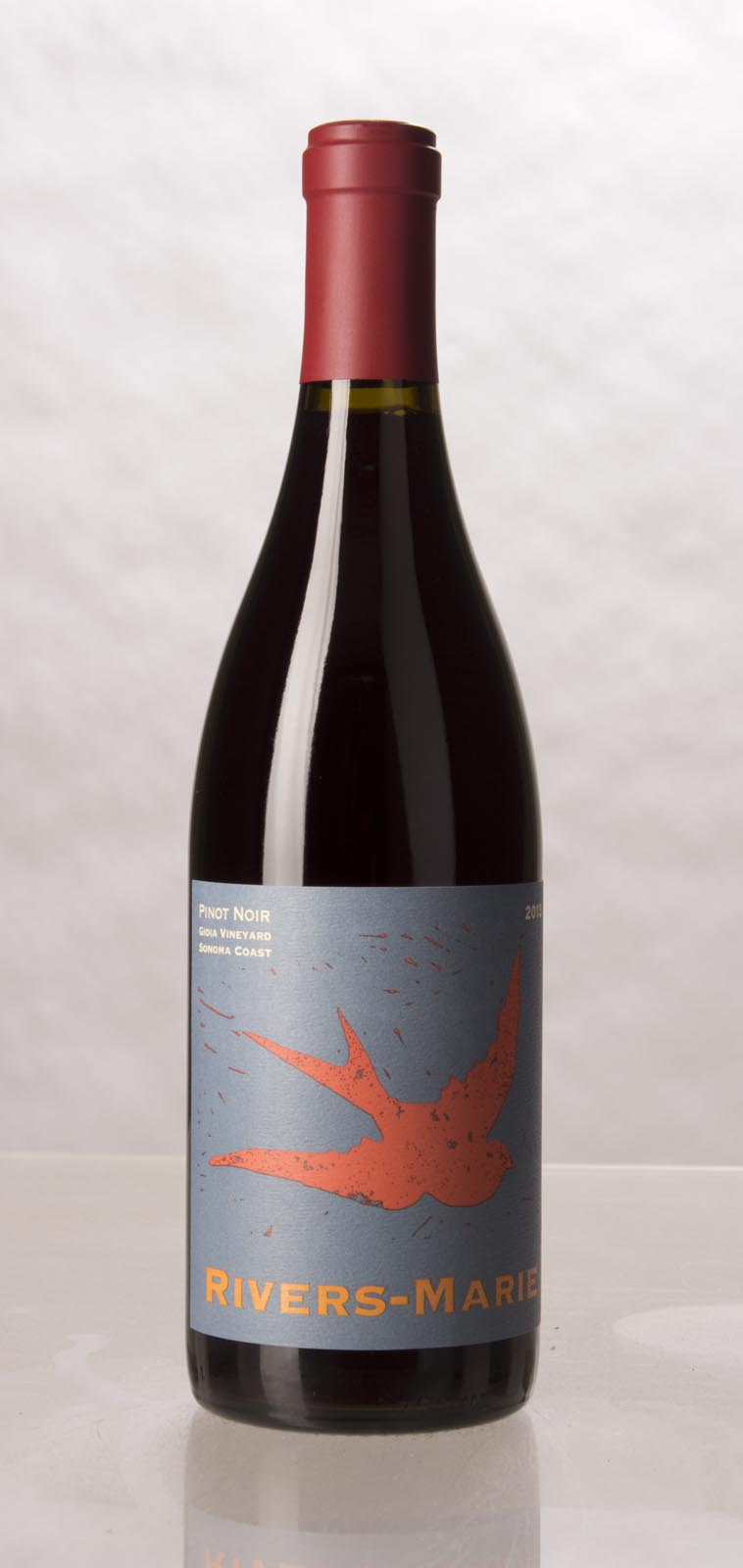 Rivers Marie Pinot Noir Gioia Vineyard 2013, 750mL (BH89, VN89) from The BPW - Merchants of rare and fine wines.