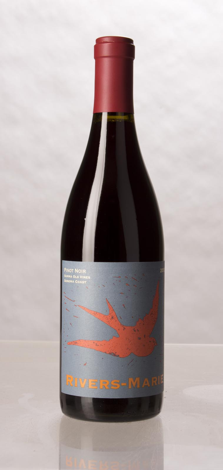 Rivers Marie Pinot Noir Summa Old Vines 2013, 750mL (VN94) from The BPW - Merchants of rare and fine wines.