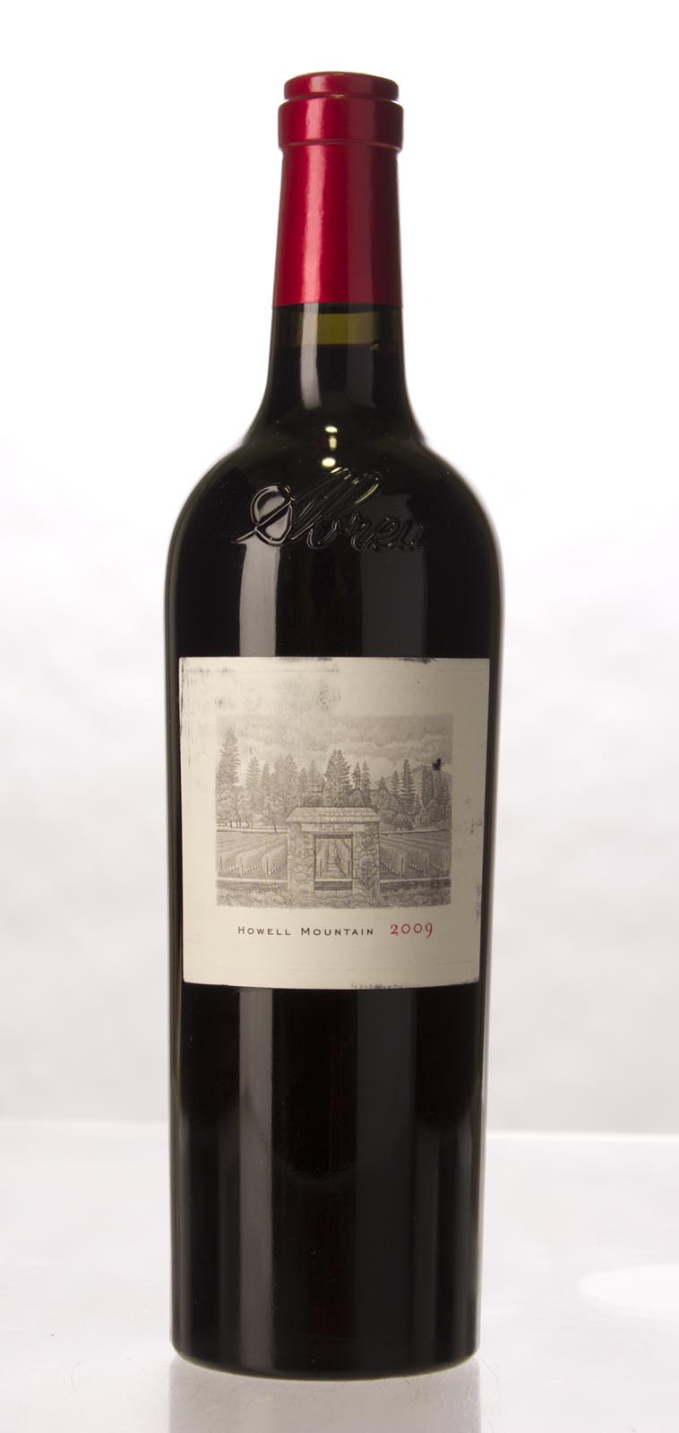 Abreu Cabernet Sauvignon Howell Mountain 2009, 750mL (WA98) from The BPW - Merchants of rare and fine wines.