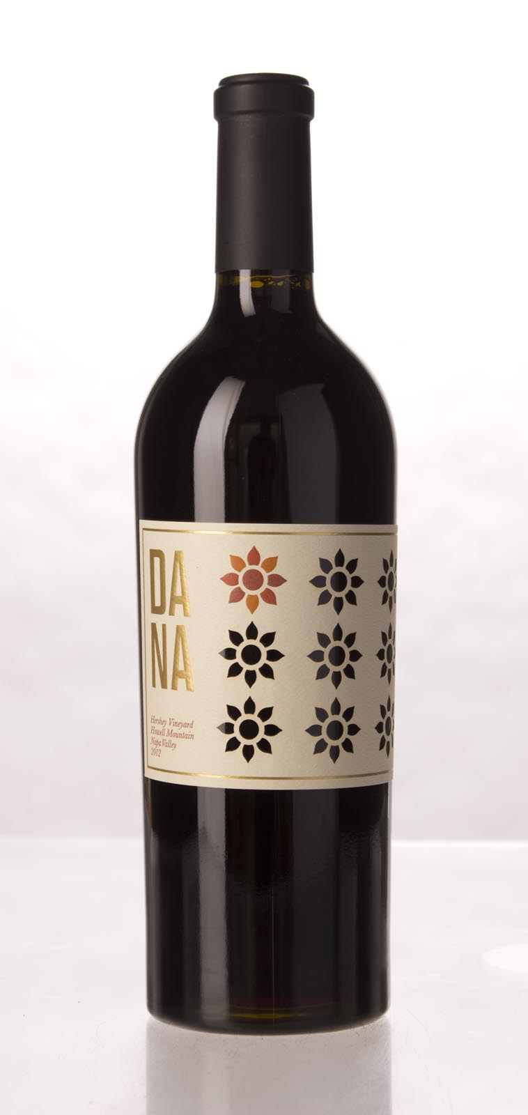 Dana Estates Cabernet Sauvignon Hershey Vineyard 2012, 750mL (WA98, VN98, JS98) from The BPW - Merchants of rare and fine wines.