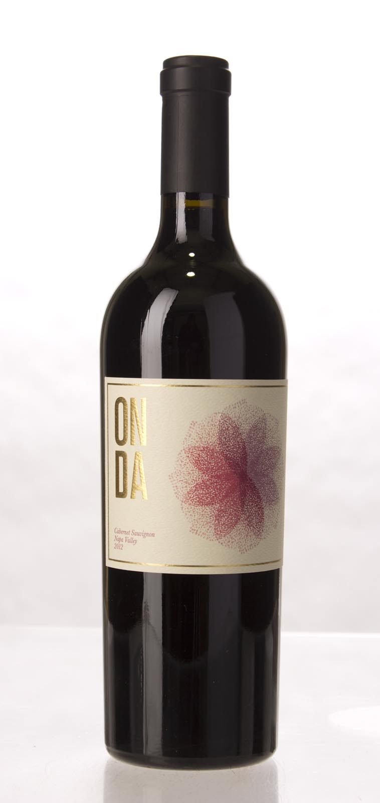 Dana Estates Proprietary Red Onda 2012, 750mL (WA95, VN93, JS95) from The BPW - Merchants of rare and fine wines.