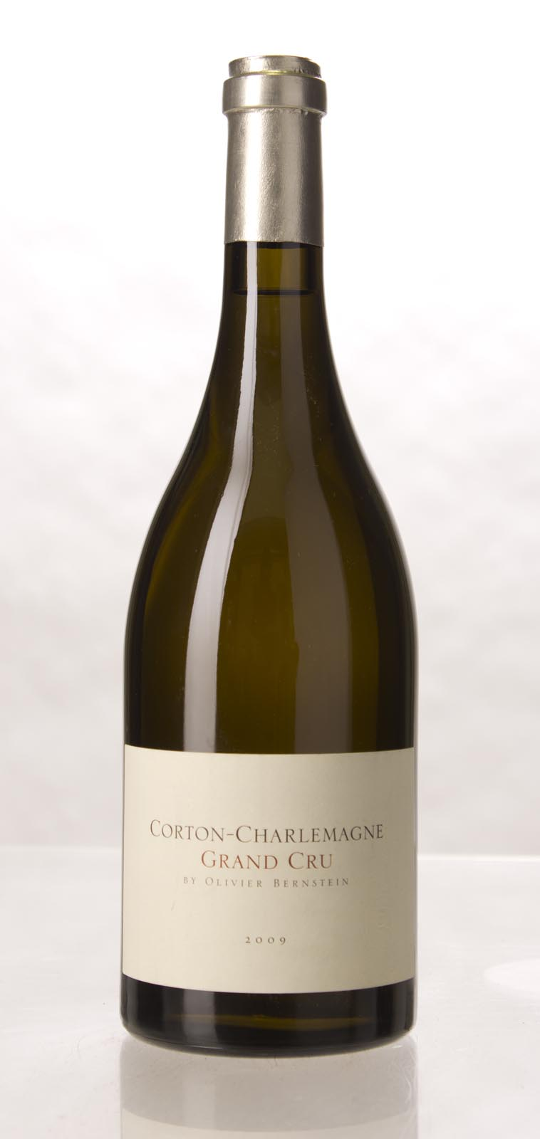 Olivier Bernstein Corton Charlemagne 2009, 750mL () from The BPW - Merchants of rare and fine wines.