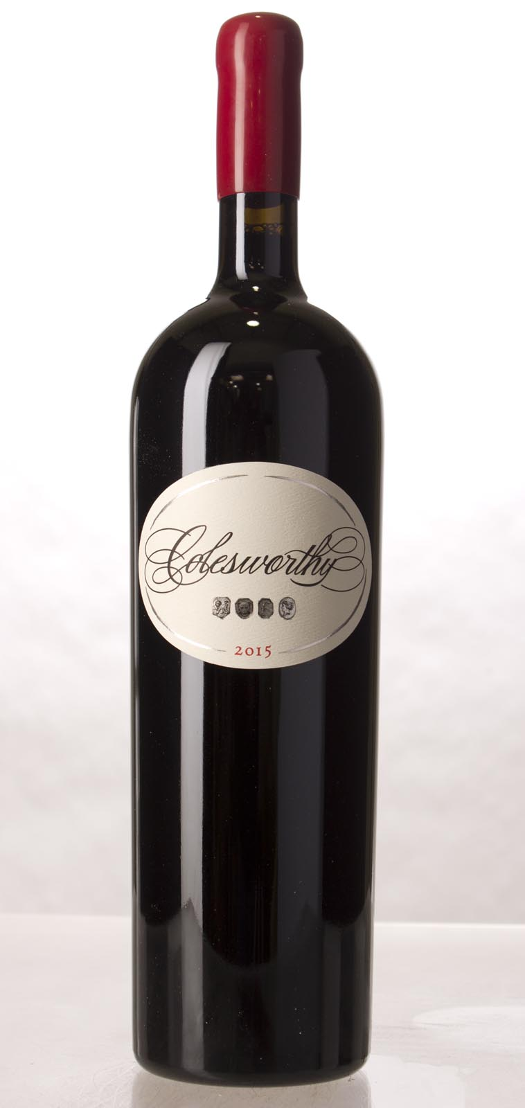 Schrader Cellars Cabernet Sauvignon Beckstoffer Las Piedras Vineyard Colesworthy 2015, 1.5L () from The BPW - Merchants of rare and fine wines.