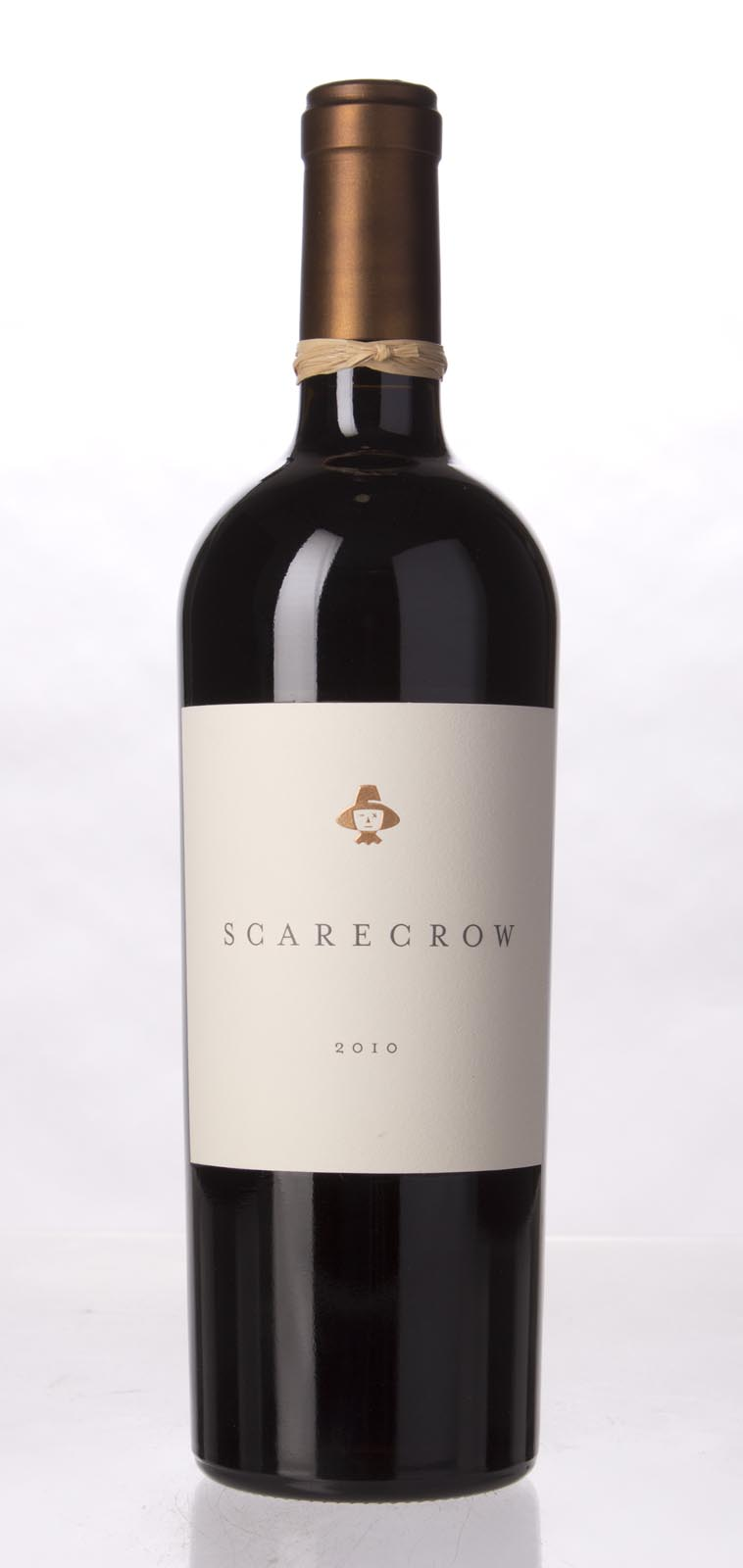 Scarecrow Cabernet Sauvignon Rutherford 2010,  (WA94-96) from The BPW - Merchants of rare and fine wines.