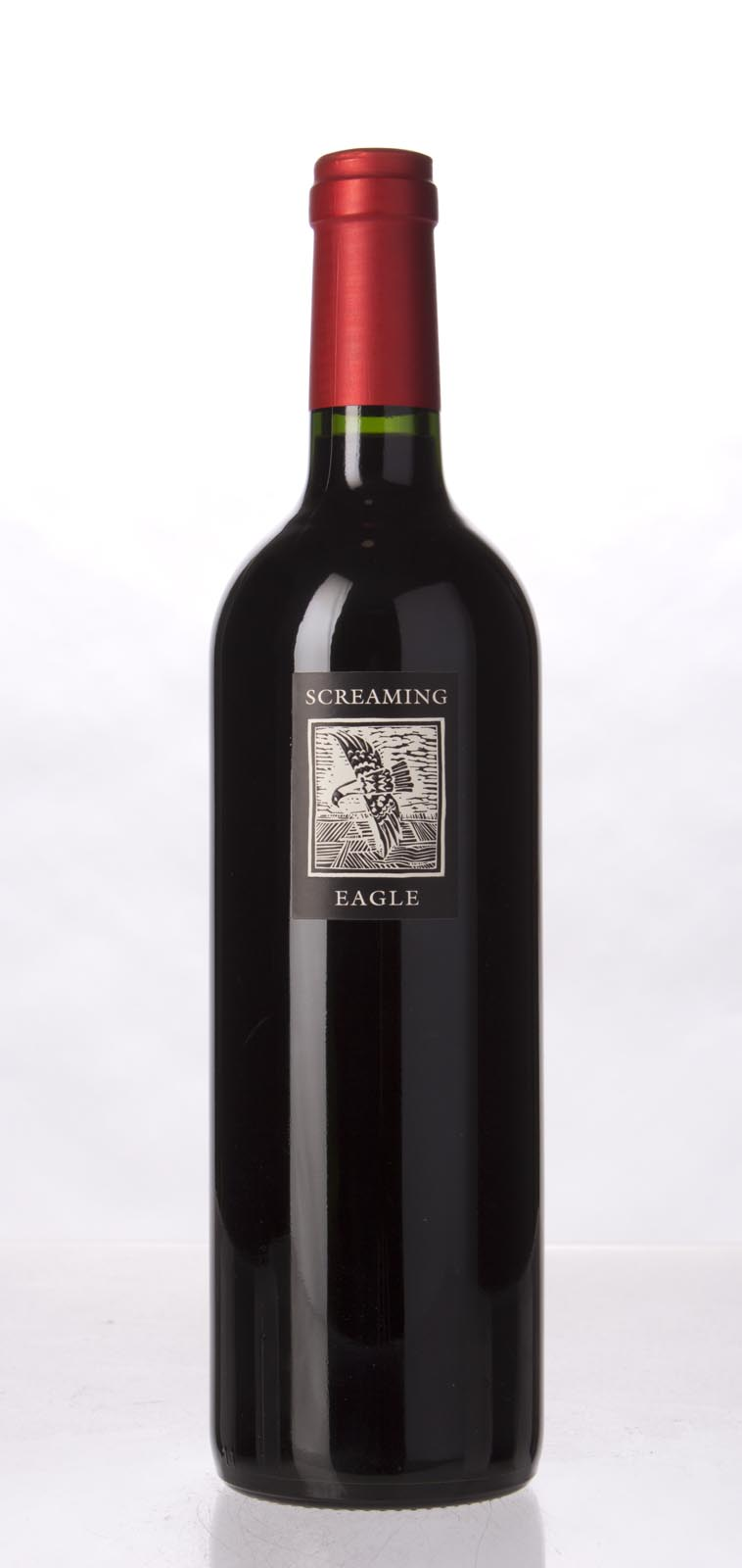 Screaming Eagle Cabernet Sauvignon Oakville 2004, 750mL (WA95, WS94) from The BPW - Merchants of rare and fine wines.