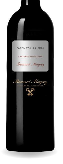 Bernard Magrez Beckstoffer Dr. Crane Cabernet Sauvignon Napa Valley  2012, 750ml () from The BPW - Merchants of rare and fine wines.