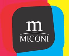 Miconi – Comércio E Manutenção De Máquinas Gráficas