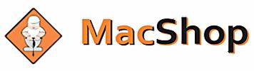 Mac Shop Equipamentos