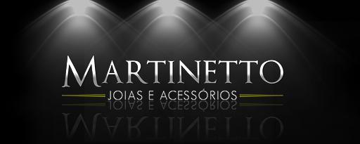 Martinetto Joias E Acessórios