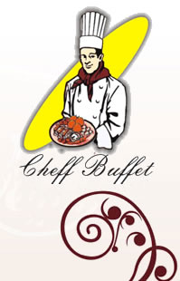 Cheff Buffet Eventos