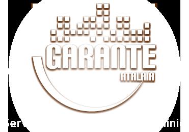 Garante Atalaia