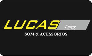 Lucas Films Som E Acessórios