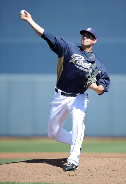 Casey Kelly: Why the San Diego Padres Should Call Up Young ...
