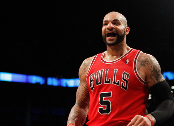 Why Carlos Boozer Is As Good As Gone From Chicago Bulls ...