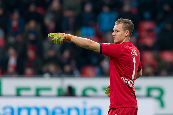 Liverpool Transfer News: Bernd Leno Battle With Arsenal