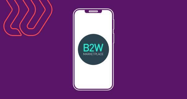 Ancar Ivanhoe firma parceria com B2W Marketplaces