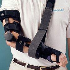 AirCast Mayo Clinic Elbow Brace