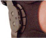 Breg ShortRunner Hinged Knee Brace