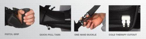 Bledsoe ARC 2.0 Shoulder Brace