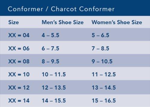 Bledsoe Chrcot Conformer Walking Boot