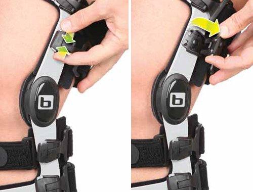 Bledsoe duo arthritis knee brace the shop