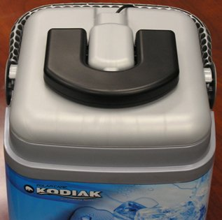 Kodiak Cold Therapy Unit Ankle Pad