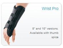Breg Wrist Pro Wrist Brace