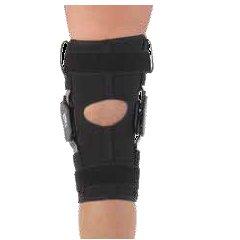 The Ossur Formfit ROM Knee Brace