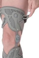 The Ossur Unloader 1 Arthritis Knee Brace