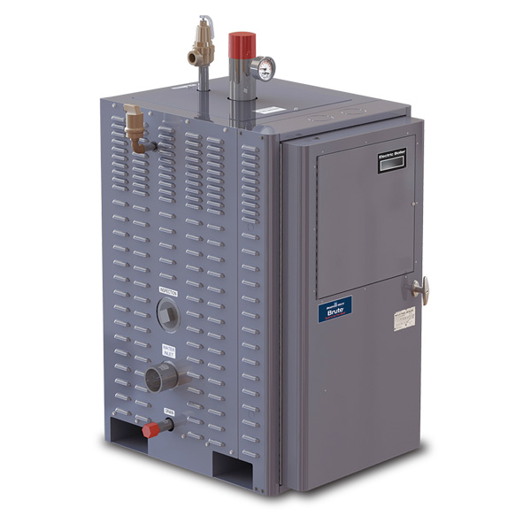 Brute® Electric Boilers (BEB)