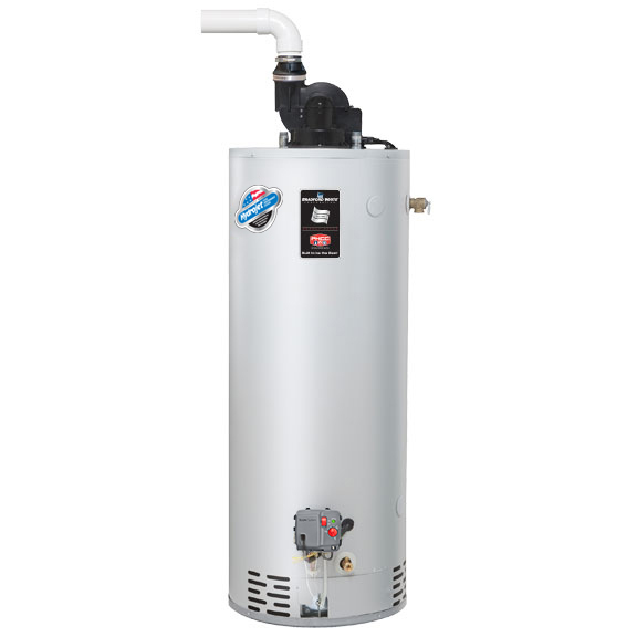 Light Duty Power Vent Water Heaters
