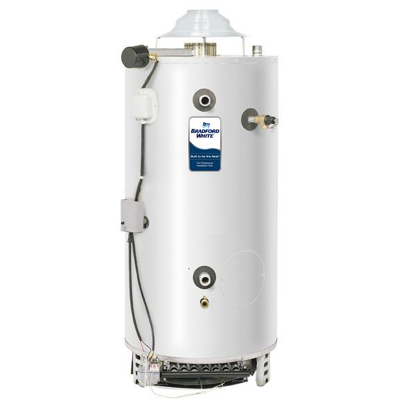 Flue Damper Millivolt Ignition (DM)