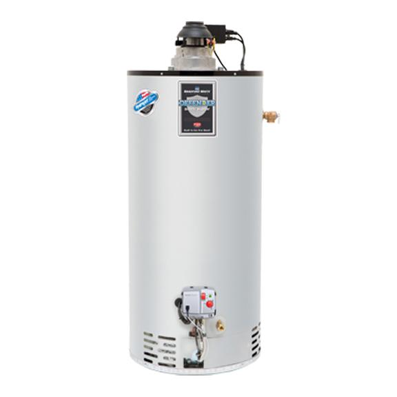 Atmospheric Fan Assist Gas