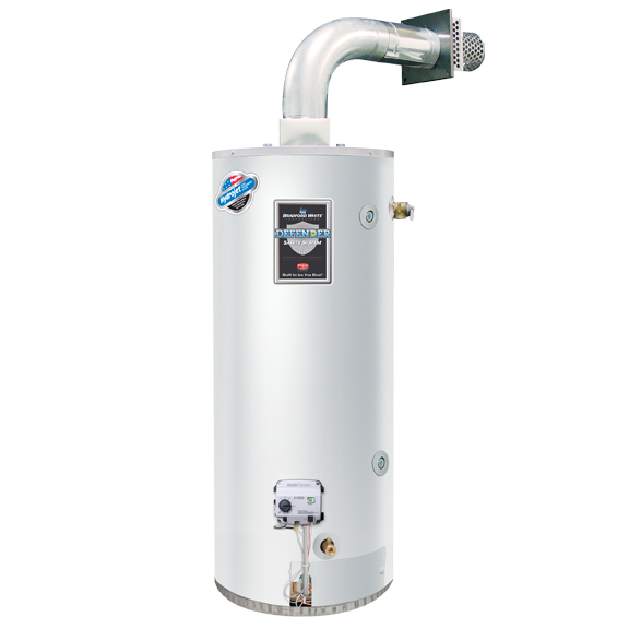 Direct Vent Gas | Bradford WhiteBradford White
