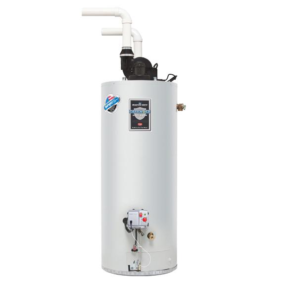Power Direct Vent Gas Bradford White