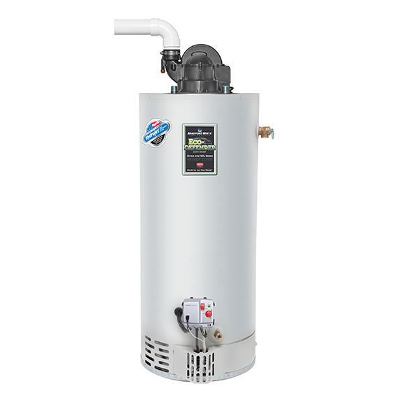 Ultra Low NOx  Power Vent Gas